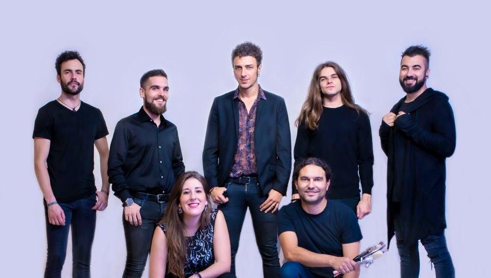 Shinova estrena 'El Álbum' con Elvira Sastre y Nerea Aizpurua