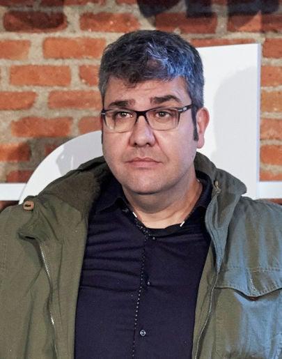 Florentino Fernández - Cara - 2020
