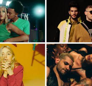 Cuatro novedades musicales: Dua Lipa, Halsey, Ashe y X Ambassadors