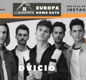 DVICIO en Europa Home Date