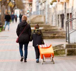 Afecta el estado de alarma a la custodia de los menores?
