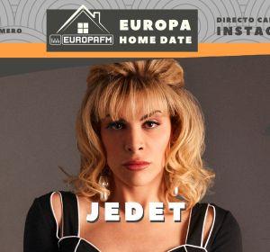 Jedet en Europa Home Date