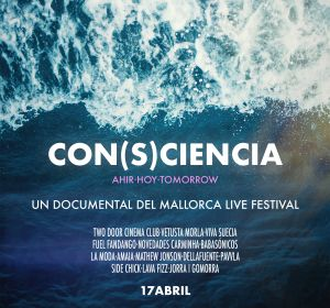 Corto Documental Con(s)ciencia