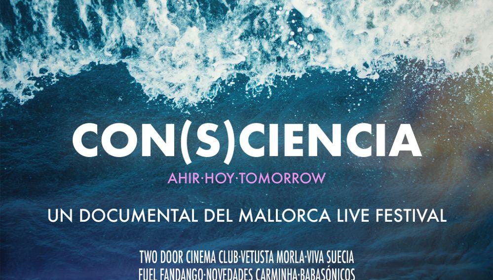 Corto Documental Con(s)ciencia
