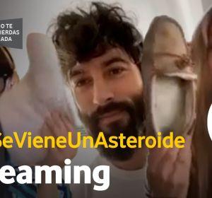 Javier Rey y Manuela Velasco en 'yu'