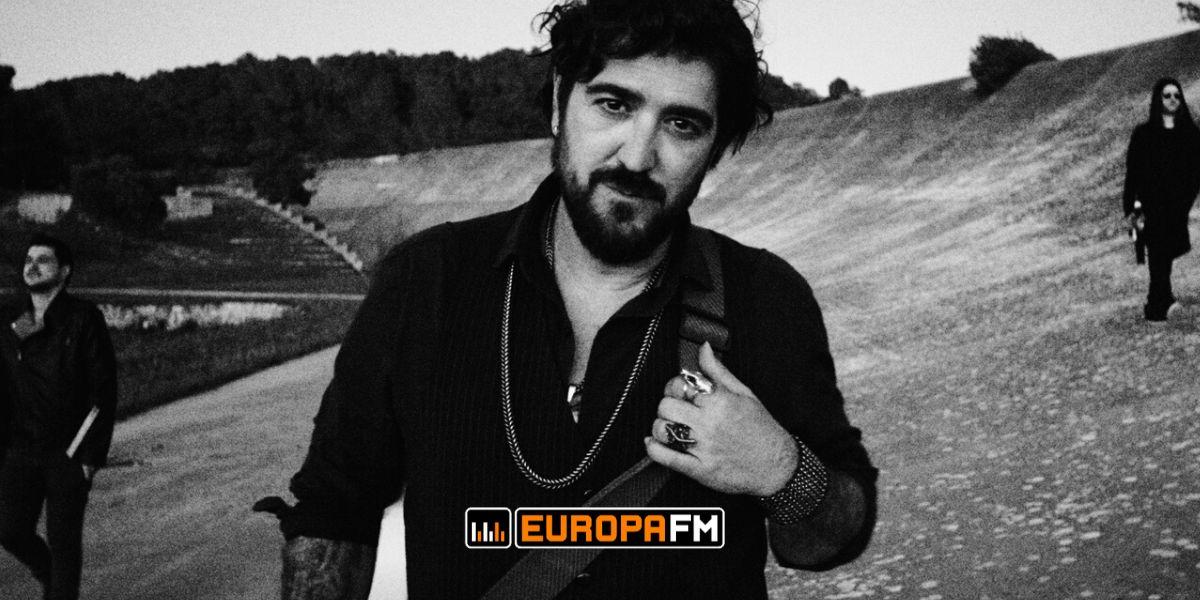Entrevista a Antonio Orozco en Levántate y Cárdenas, de Europa FM