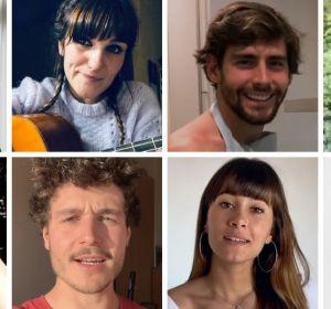 PLAYLIST: Las canciones más solidarias contra el coronavirus