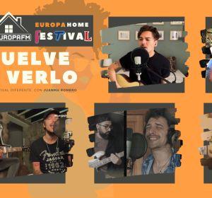 Europa Home Festival