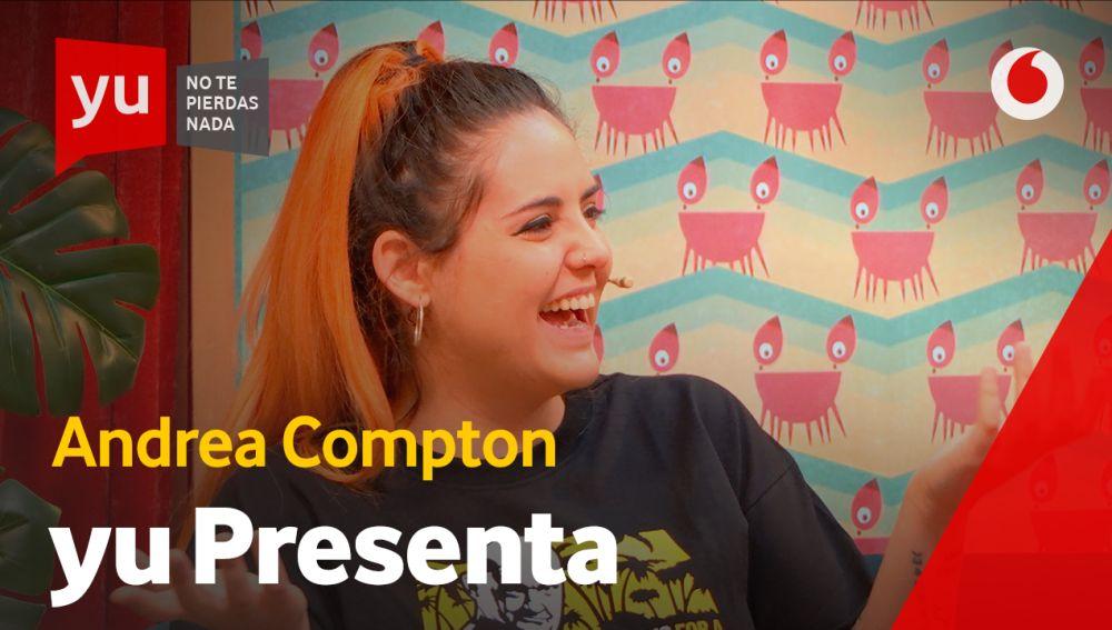 Andrea Compton
