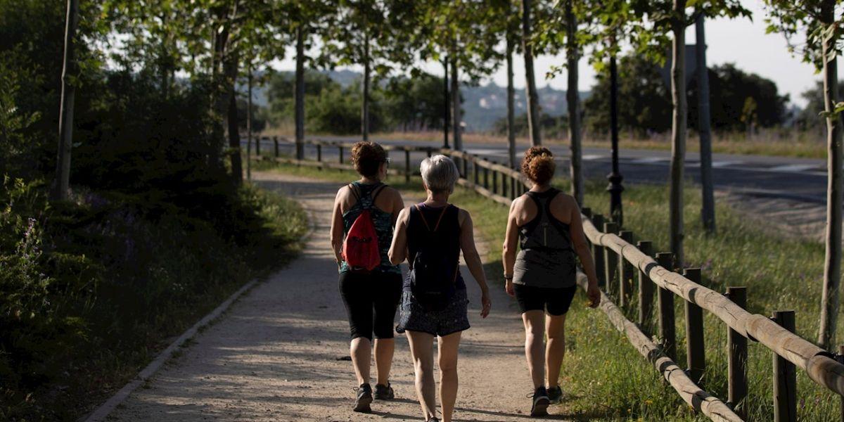 Horarios de salida en fase 1 para salir a la calle con niños, a pasear y a hacer deporte durante el confinamiento