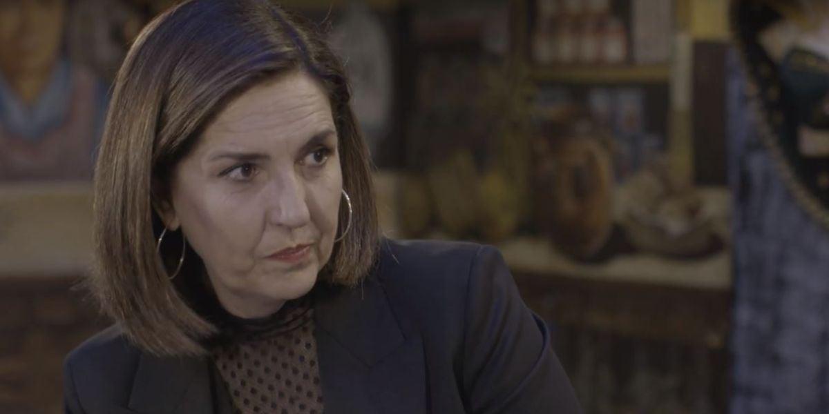 Cristina Zubillaga, expareja de Joaquin Sabina
