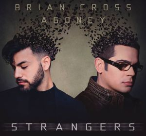 Agoney y Brian Cross lanzan 'Strangers'