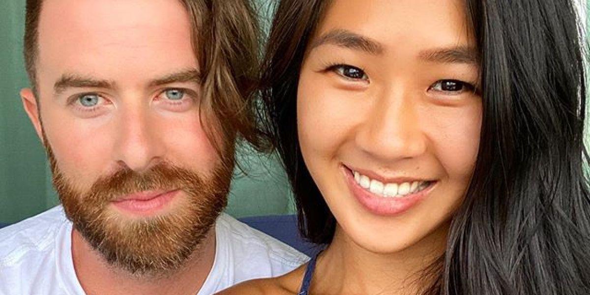 Una pareja se queda atrapada en Costa Rica en su tercera cita