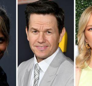 Halle Berry, Mark Wahlberg y Karolína Kurková