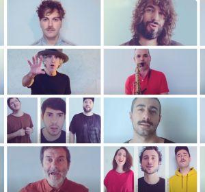 'Héroes', la canción benéfica a favor de nuestros 'héroes anónimos'
