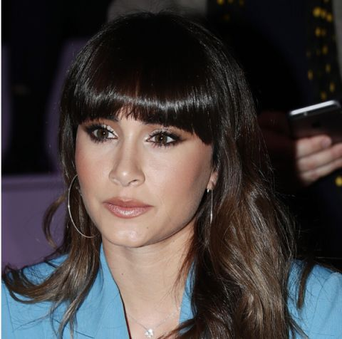 Rosalía le aclara a Aitana qué dice en su canción 'TKN'