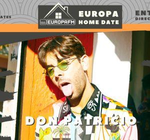 Don Patricio en Europa Home Date