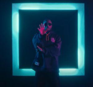 Black Eyed Peas en el videoclip de 'No Mañana'