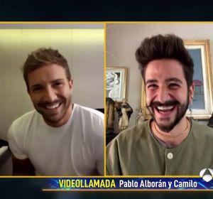 El Hormiguero 3.0: Jaime Cantizano, Camilo y Pablo Alborán (16-06-20)