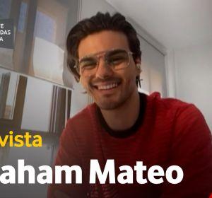 Abraham Mateo en 'yu'