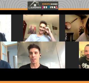 Meet&Greet virtual con Veintiuno