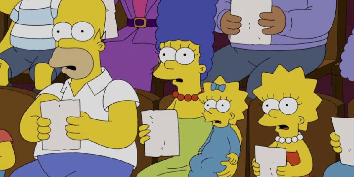 ¿Has visto los nuevos diseños de 'Los Simpson' en carne y hueso?