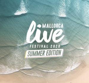 Mallorca Live Festival Summer Edition