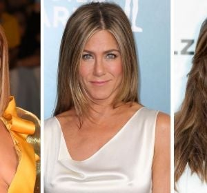 J.Lo, Jennifer Aniston y Sara Carbonero