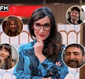 Ranking 2020: ¿Cuál es la mejor entrevista de 'yu, no te pierdas nada'?