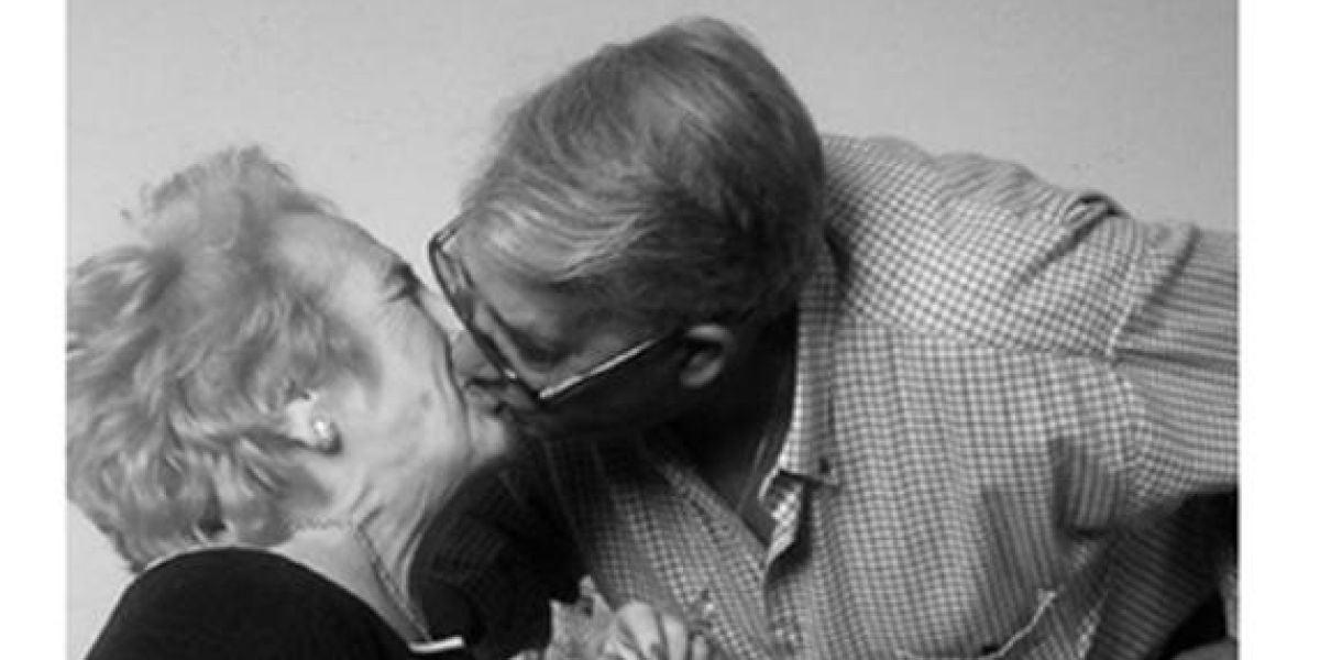Sara Carbonero se despide de su abuelo