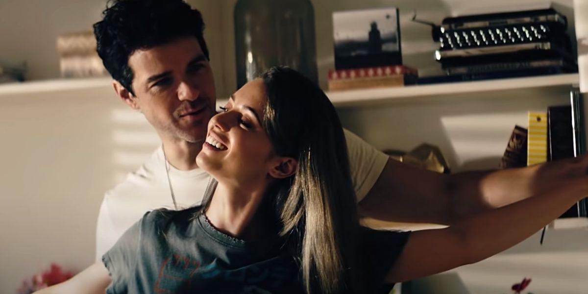 Vídeo de 'Pero Te Conocí', de Reik
