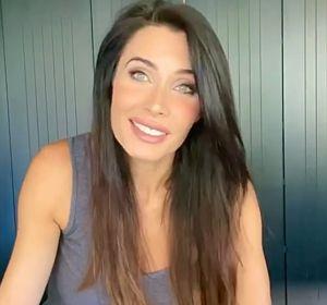Pilar Rubio explica su parto y posparto en un vídeo en Instagram