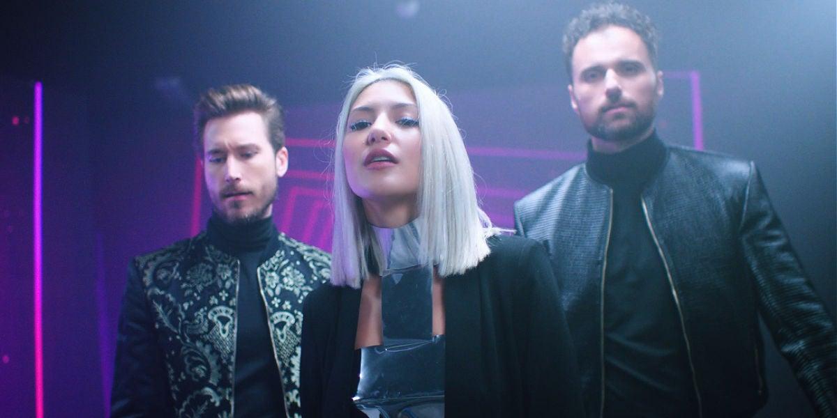 k!NGDOM lanza el vídeo de 'My Voice', canción oficial de La Voz 2020