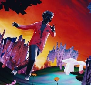 The Weeknd y Calvin Harris