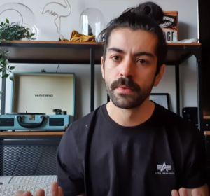 El Youtuber Fortfast comunica un incendio en su casa