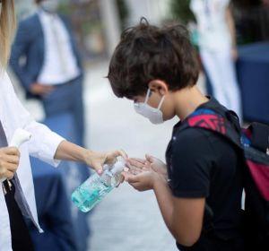 Primera sentencia contra el absentismo escolar por coronavirus
