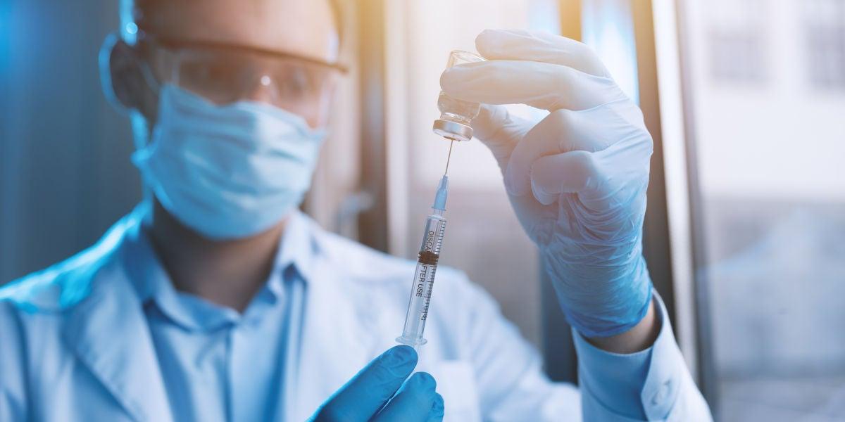 El 68 de los espanoles esta dispuesto a recibir una futura vacuna de la covid 19