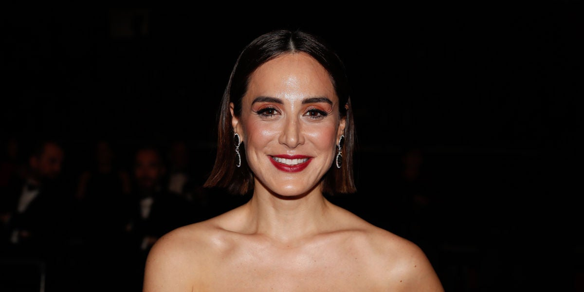 Tamara Falcó en los Premios Goya