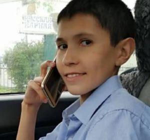 El curioso caso de Denis Vashurin, el 'Benjamin Button' ruso de 32 años en el cuerpo de un niño de 13