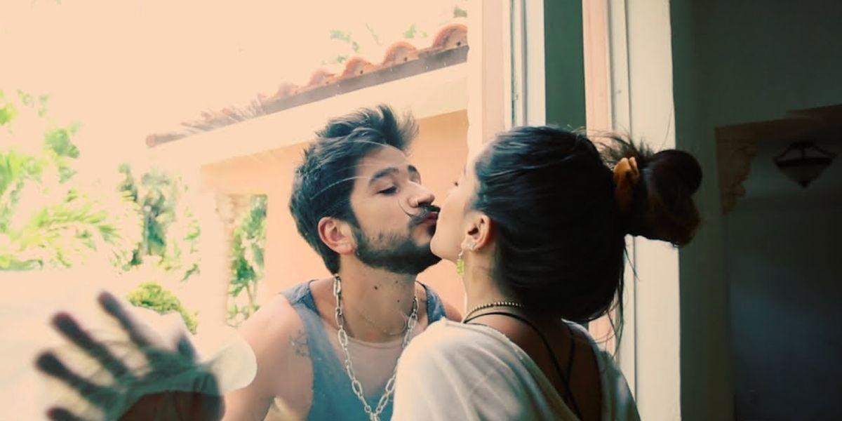 Camilo y su chica Evaluna
