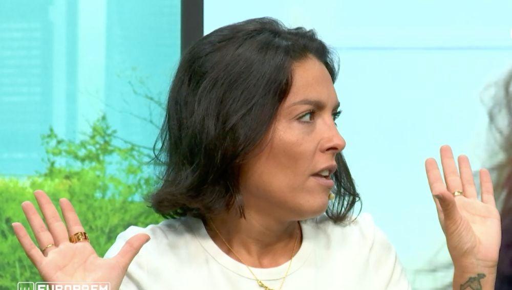 Lorena Castell en yu