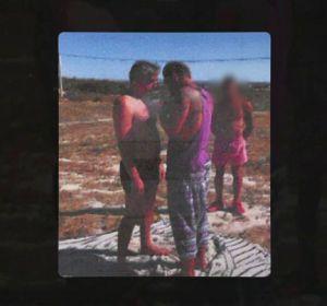 Imágenes inéditas del ritual del sapo bufo donde murió José Luis Abad y se detuvo a Nacho Vidal