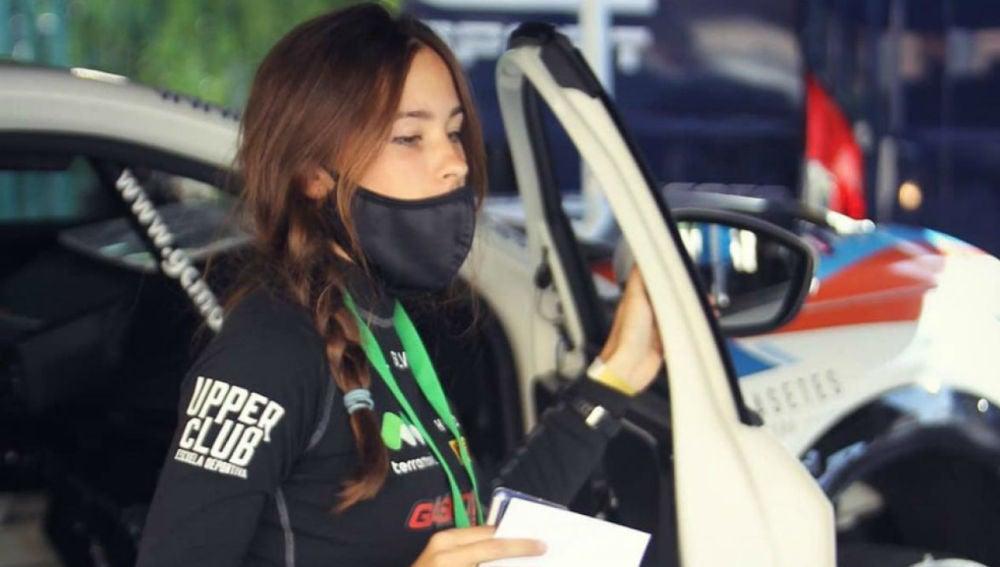 LaSexta Deportes (10-10-20) La copiloto española Laura Salvo muere en un accidente en un Rally en Portugal