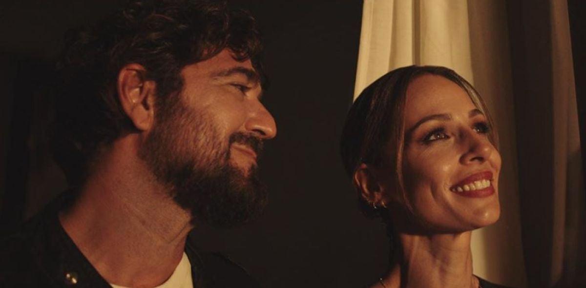Eva González y Antonio Orozco