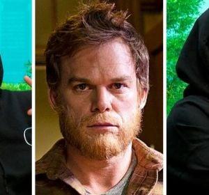 Andrea Compton y el regreso de Dexter
