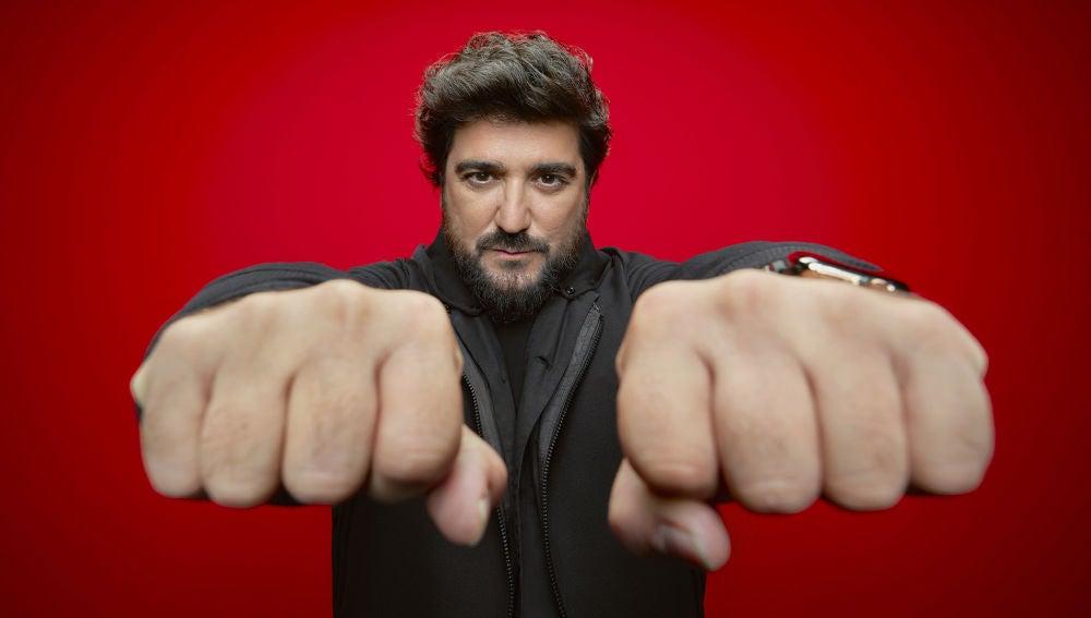 """Antonio Orozco cierra equipo en 'La Voz': """"Es una responsabilidad enorme, espero estar a la altura"""""""