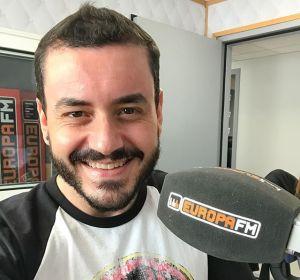 Juanma Romero en ¿Me Pones?