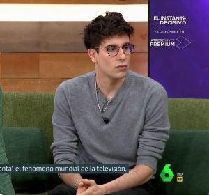 Liarla Pardo - Temporada 4 (18-10-20) Los 'Javis', Pedro Ruiz, Ximo Puig y Cayetano Martínez de Irujo,