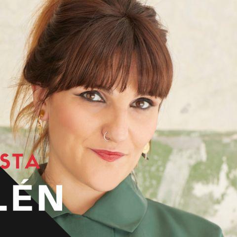 Entrevista a Rozalén en Europa FM