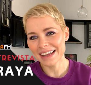 Entrevista a Soraya en Europa FM